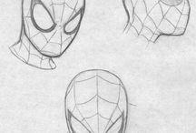 Marvel ❤ / ❤
