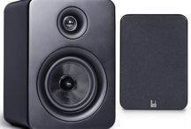 Roth Audio | HiFix / Roth Audio Speakers. Roth Audio Hi Fi products available at Frank Harvey Hi Fi Excellence, Coventry. | UK's premier Hi Fi and Home Cinema Retailers - for sales, service, and advice just contact us: https://www.hifix.co.uk