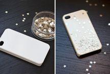 Phone / Pretty phone cases