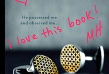 Book Love / by Luisa Castilla