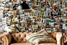 Home Sweet Home / by Luisana Figueroa