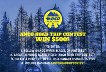 ANCO Road Trip Contest / #AncoRoadTripContest  This is the ultimate road trip for me.  Starting and ending at Glacier National Park (home sweet home) ANCO ROAD TRIP CONTEST ALL ACROSS THE UNITED STATES http://ancowipers.com/road-trip/rules-pinterest #ANCOWIPERBLADES #ANCOROADTRIPCONTEST #ROADTRIP #ANCOROADTRIP #ANCO
