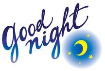 szép estét,jó éjt