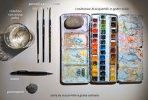 Drawing My blog / Impariamo a disegnare e parliamo di tutto ciò che riguarda il meraviglioso mondo del disegno