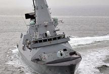 Navy: Destroyer