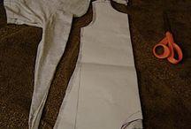 Baby kleding maken