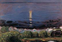 ☆ Edvard Munch