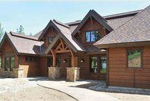 Ranch House Ideas / by Lynn Smith
