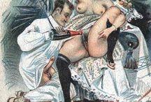 erotikus Illusztrációk