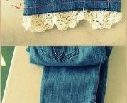 DIY: Clothing / by Kaylee Tardy