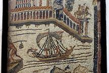 Mosaics of Rome