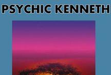 Psychic Spiritual Door to Change Your Life