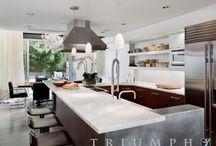 Kitchen & Home / interior design ideas and kitchen decor