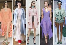 fashion trends for SS18