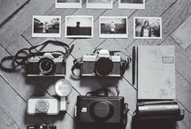 analog photography.
