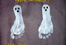 Halloween / by Jill Brovold