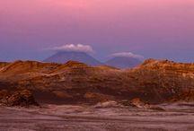 Chile y su belleza
