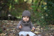 Bebek örgü