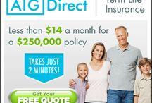 Loan & Insurance