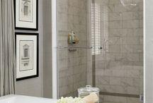 Bathrooms... / Inspiration Board