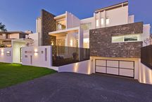 Sinnamon Park Residence / A previous project focused around a minimalist lifestyle.