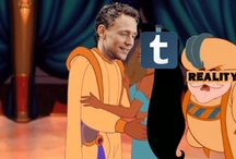 Tom Hiddleston memes