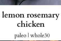 Crohn's & Paleo
