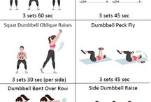 Workout ruce