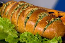 Хлебные изделия