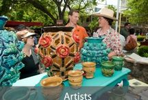 Art Fairs and Events / Where Laura Q will be in 2018...