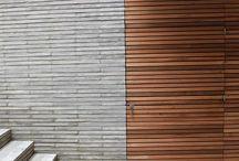 Architecture | Material