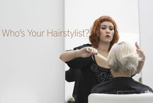 Hairstylist Who Rock the Gray