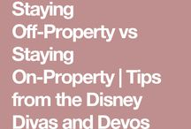 Disney Resorts & Hotels / Wondering where to stay at Disney? Read our reviews here!