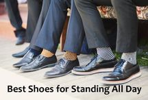 Shoes for Standing All Day / Shoes for Standing All Day Guide