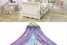 Kamar Cantik untuk anak