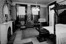 1900s decor