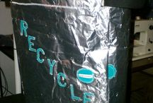 Recycle - Upcycle