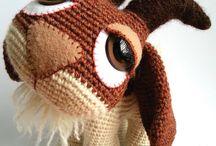 Cute crochet to try