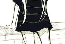 Sketsa Girl 2- END / #art #sketsa #sketch #girl