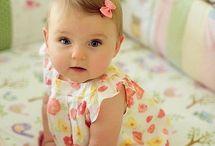 Baby girl / Baby girl