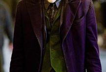 The Joker  :o