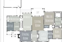 House colour scheme