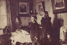 Post Mortem / Meaning After Death / Ölümden Sonra Son Kare