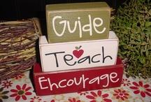 Sassy Britches - Teachers