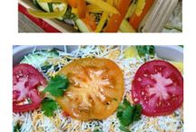 Food- THM- (S)- Side dishes/appetizers
