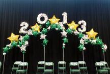 Graduation NBHS 2016