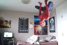 The Webbed Menace / www.webbedmenace.com / by The Amazing Spider-Man 2