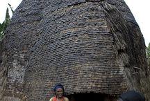 Oude beschavingen 3 / Afrika