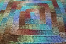 Knitting / Knitting ideas and patterns