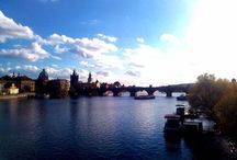 Prague most beautiful places / I'm going to take photos of most beautiful places in Prague and my favorite places there.. and maybe some other places in Czech republic ;) <3